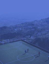 Avatar Football - Le collectif - Vêtements personnalisés