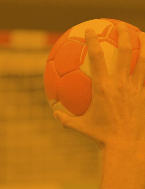 Avatar Handball - Le collectif - Vêtements personnalisés