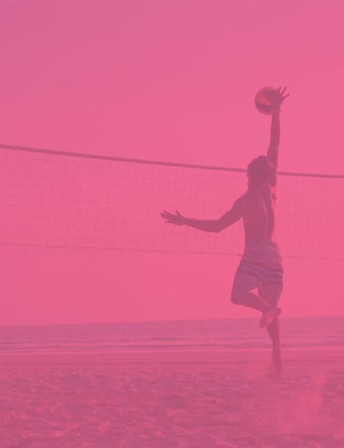 Avatar Volley - Le collectif - Vêtements personnalisés